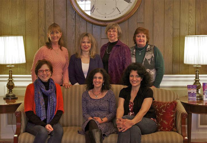 Delaware Valley Siberian Husky Rescue 2016 Board of Directors